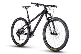 the new nukeproof scout 275 290 hardtails