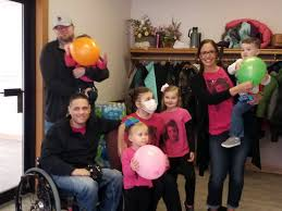 Lainey's mother thankful of support during benefit | Features |  communitynewspapergroup.com