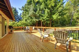 best decking treatment stain and