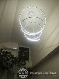 bt lighting fixtures modern led