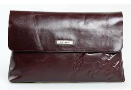 mens large leather purses