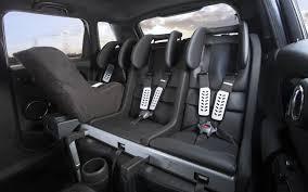 3 child br car seat