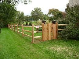split rail wood fence gate. Wood-split-9 Split Rail Wood Fence Gate S