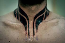 Blackwork татуировки красивые картинки