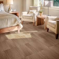 perfection floor tile wood grain elm