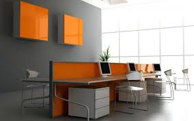 office room colors. breathtaking stylish grey wall color for modern office interior what are the best colors room