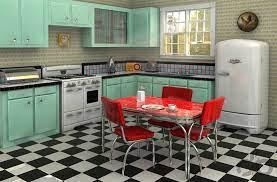 Retro Sevenler İçin Dekorasyon İpuçları | DekorBlog | Mutfak yeniden  modelleme, Mutfak tasarımları, Klasik tarz mutfaklar