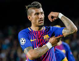 """Barça Buzz a Twitter: """"🎙Paulinho, via @mundodeportivo. 🇧🇷 🗣 """"I would be  delighted to return to Barça. If Barça calls me, neither the money nor the  contract length will be a problem"""