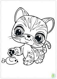 Dachshund Coloring Page Dachshund Coloring Pages Littlest Pet Shop