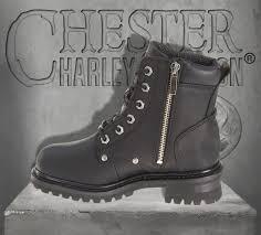 harley davidson women s shawnee leather boots wolverine d84399