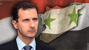 """بشار الأسد """"الجيش الروسي قدم تضحيات وشهداء على الأرض السورية"""" - المرصد  العربي"""