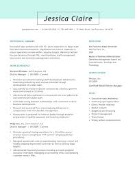 Marketing Resume Templates Magnificent Resume Examples Hloom