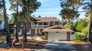 This Pebble beach home features Bedrooms: 5, Is approximately: 2786,  Acreage: 0.0000, Garage cap: 2, Features: Back Yard, Deck , Fenced, Low  Maintenance, ...