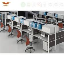 top quality office desk workstation. Modern High Quality Melamine Call Center Office Workstation Partition Cubicles (HY-232) Top Desk