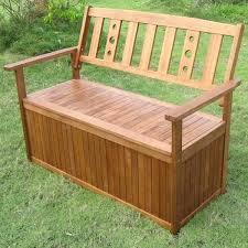 diy outdoor storage bench seat smart outdoor storage benches within garden in outdoor bench storage seat