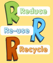 what can young people do to help waste management recycling reduce re use and recycle
