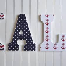 wood letter wall decor wooden letters for nursery wall on wanelo designs