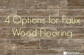 impressive simulated wood flooring 4 options for faux blog tile countertop