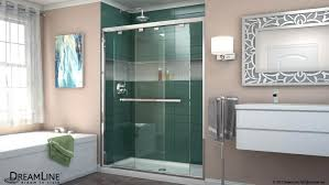 dreamline shower doors review best rated