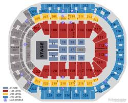 American Airlines Arena Virtual Seating Chart Dallas