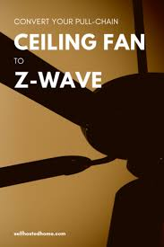 convert your pull chain to z wave