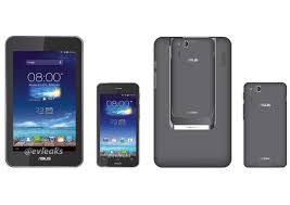 Asus Padfone Mini images, specifications leaked ahead of ...