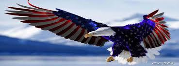 patriotic eagles | Patriotic Eagle Cover Photos For Facebook ...