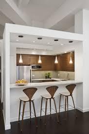 unique bar furniture. Free Elagnt White Bar Furniture For Kitchen Interior Matched With Sparkling Minimalist Pendant Lamps And Elegant Unique I