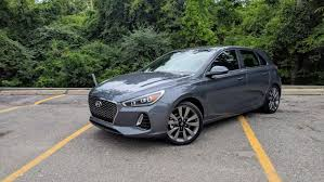 Maybe you would like to learn more about one of these? Hyundai Elantra Gt Sport Test Drive