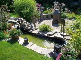 Interesting and Modern Japanese Garden Designs Ideas