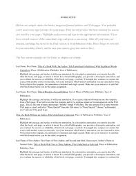 Unforgettable Annotated Bibliography Template Apa Ideas Sample