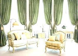 Window Treatments Ideas For Living Room Adorable Bay Window Treatment Ideas Living Room Curtain Treatments Large