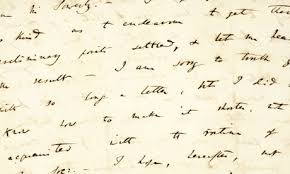 the prose style that launched a revolution ourdailyread letter written by charles darwin
