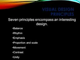 Principles Of Architecture Principles And Elements Of Design Applied To Architecture