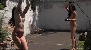 Bull whipping girls porn