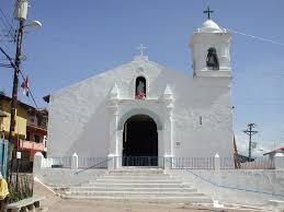 Religion In Panama Wikipedia