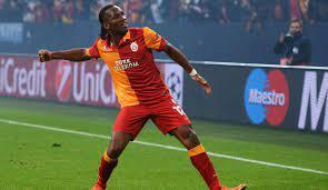 Didier Drogba kimdir, nereli, kaç yaşında? Didier Drogba hangi takımlarda  oynadı? Didier Drogba futbolu ne zaman bıraktı? - Galatasaray (GS) Haberleri
