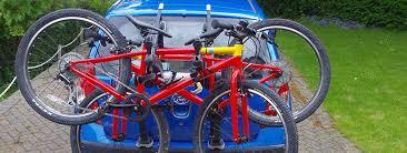 Review Saris Super Bones 3 Bike Rack Evans Cycles