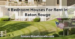 Houses For Rent In Baton Rouge
