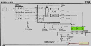 2007 mazda 3 stereo wiring diagram wiring diagrams schematics Mazda 6 Stereo Diagram at 2005 Mazda 6 Radio Diagram