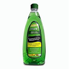 shark wood and hard floor cleaner 28 ounce concentrate
