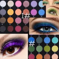 professional bridal se studio makeup artist dedicated cosmetics multi color eye shadow plate eye shadow