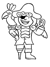 Color these beautiful forces of nature in fun and creative ways. Chibi Hook Pirate And His Parrot Coloring Pages Bulk Color In 2020 Pirate Coloring Pages Bird Coloring Pages Whale Coloring Pages