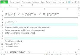 Expense Spreadsheet Template Excel Yearly Budget Template Excel Free Free Excel Budget Template Budget