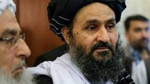 """أفغانستان: ما بين قدامى محاربين و""""أبناء قادة""""... من هم زعماء طالبان الأربعة؟"""