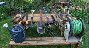 basic gardening tools. Interesting Tools Pleuntje  Intended Basic Gardening Tools