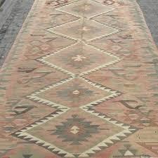 organic dyed rug very pastel beige grey pink kilim runner rugs rug vintage pink area rugs kilim interior design