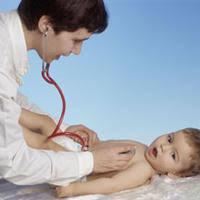 Revisión pediatrica 3 años en la Seguridad Social