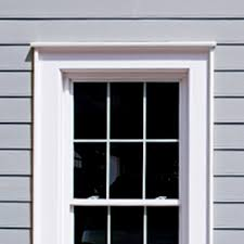 Home Exterior Decorative Accents Exterior Cellular PVC Trim and Moldings Royal Building Products 73