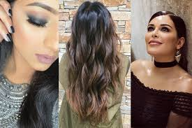 the best hair makeup spotted in dubai